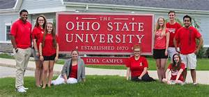 Admissions The Ohio State University at Lima