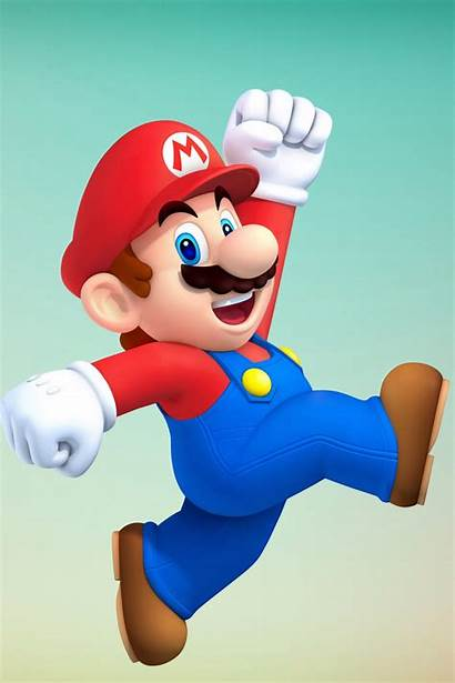 Mario Wallpapers Background Characters Printables 1080p Super