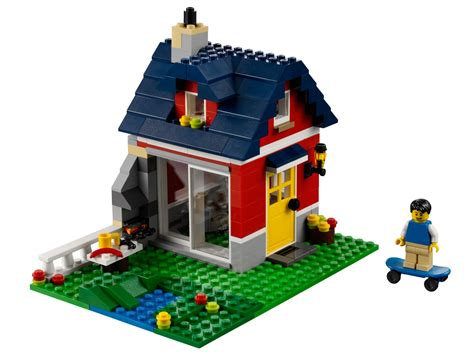 lego cottage small cottage 31009 creator brick browse shop lego 174