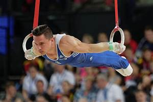 Greek Gymnast Will Carry Torch - The National Herald