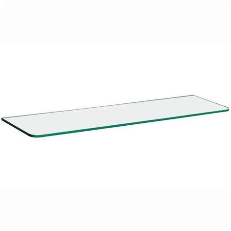 glass shelf upc 873214000049 dolle wall shelves hooks racks 32 in