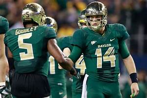 Baylor Bears Football Depth Chart Baylor Releases Post Spring 2014 Depth Chart Our Daily Bears