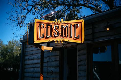 121 pickle rd, ste 111, austin (tx), 78704, united states. Cosmic Coffee + Beer Garden coming to South Congress ...
