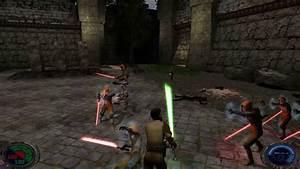 Star Wars Jedi Knight Ii Jedi Outcast Fun With