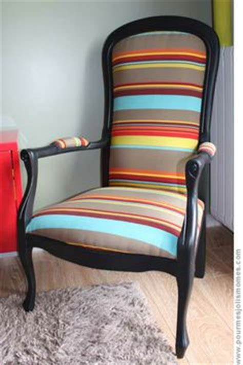 comment retaper un fauteuil 1000 images about fauteuil voltaire on bricolage search and atelier