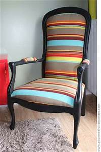 1000 idees sur fauteuils sur pinterest chaises chaises for Amazing tissu pour salon de jardin 13 fauteuil voltaire coin fr