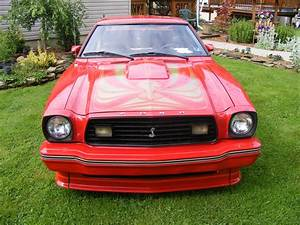Fitz 1978 Ford Mustang II Specs, Photos, Modification Info at CarDomain