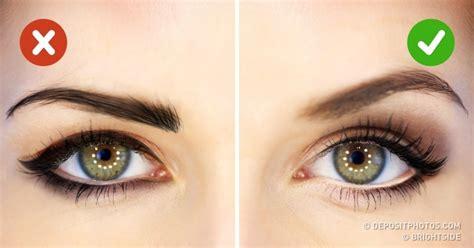 Как увеличить глаза с помощью макияжа как визуально сделать глаза больше стрелки для увеличения