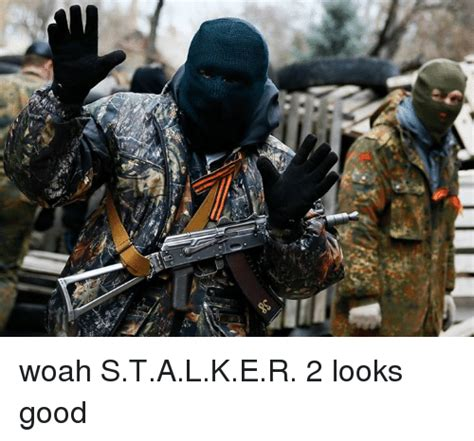 S T A L K E R Memes - funny get out of here stalker memes of 2017 on sizzle