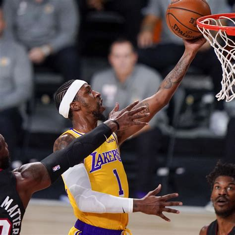 NBA Finals 2020: Heat vs. Lakers Game 5 Odds, Props and ...
