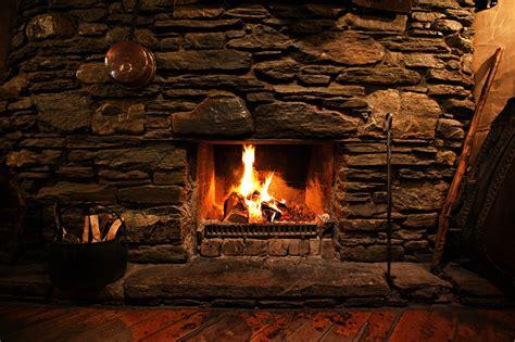 wallpapers bonfire fireplace