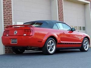 2006 Ford Mustang V6 Premium Convertible Stock # 209647 for sale near Edgewater Park, NJ | NJ ...