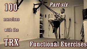 100 Exercises With The Trx - The Complete Guide