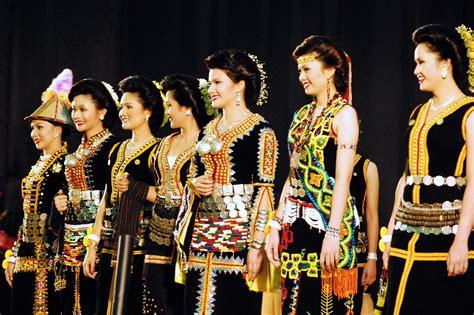 kadazandusun identity  sabah malaysia dissertation
