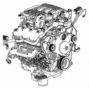 2008 Dodge Nitro Engine  Long Block  Remanufactured  Group