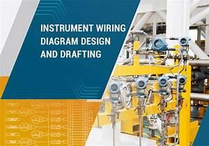 Instrumentation Wiring Diagram For Oil  U0026 Gas Company