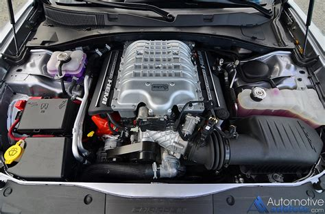 charger hellcat engine 2016 dodge charger srt hellcat gets me a quick spin