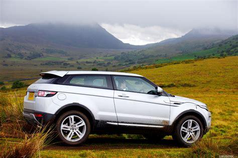 2018 Land Rover Range Rover Evoque Coupe Review Photo