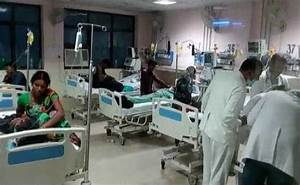 Shocker: 60 Children Die In Just 5 Days Inside Hospital ...