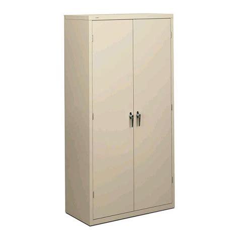 storage cabinets hon brigade steel storage cabinets