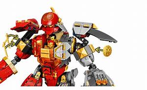 71720 lego ninjago mech lego certified stores