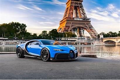 Bugatti Chiron 8k Pur 5k 4k Paris