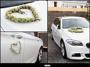 Autoschmuck Hochzeit Günstig : 25 best ideas about autoschmuck hochzeit on pinterest ~ Jslefanu.com Haus und Dekorationen