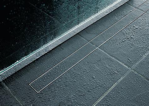 california faucets ceraline linear shower drain