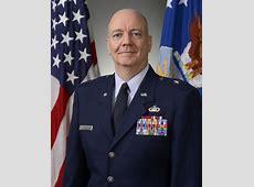 BRIGADIER GENERAL CHRISTOPHER L EDDY > US Air Force