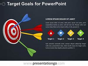 Gantt Charts Are Used To Target Goals Powerpoint Diagram Presentationgo Com