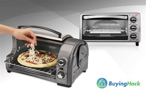 Best Slimline Toaster by Top 10 Best Toaster Oven In 2018 Reviews