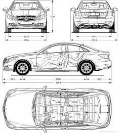 mercedes e class estate dimensions the blueprints com blueprints gt cars gt mercedes