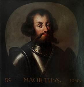 Macbeth, King o... Macbeth