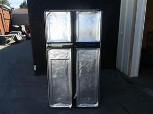 Sell  Rv 2 Way Norcold 4 Door Refrigerator  Freezer Model