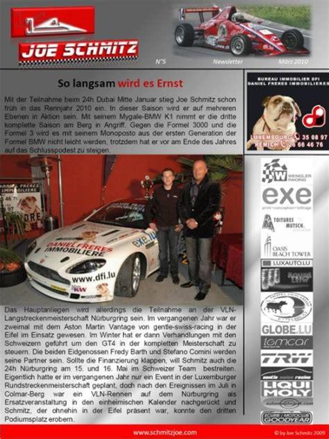 So Langsam Wird Es Ernst Automobilsportcom
