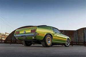 Whitmore 69 Mach 015 - Photo 171725253 - This 1969 Mach 1 Proves That It's Not All About Horsepower