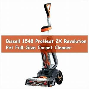 Bissell Proheat 2x Pet Parts Diagram  U2022 Vacuumcleaness