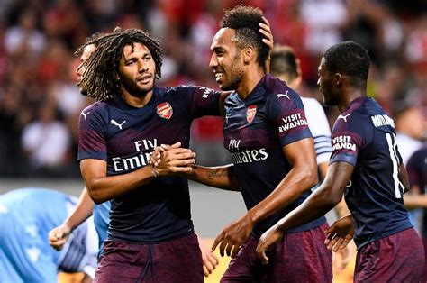Blackpool vs Arsenal Match Preview, Predictions & Betting ...