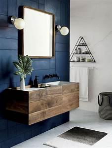 les 1496 meilleures images du tableau salle de bain sur With salle de bain design avec décoration murale fer forgé design