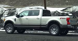 How Much Weight Can A Ford F250 Pull  U0026 Tow  Different