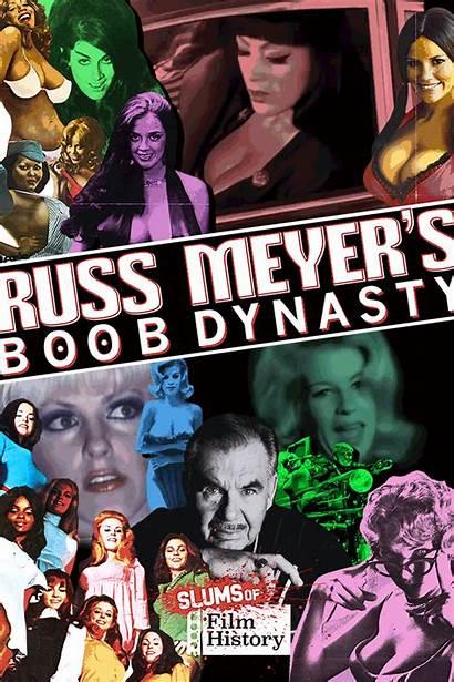 Russ Meyer Episode Boob Donaldson Film History