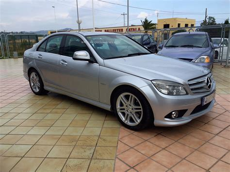 Find great deals on ebay for mercedes c350 amg. Mercedes-Benz C350 AMG AUTO - LHD in Spain - Left Hand Drive