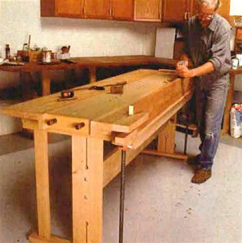 fangled workbench finewoodworking