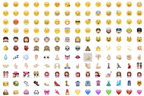 iphone emoji is there a more fundamental human question than why isn t
