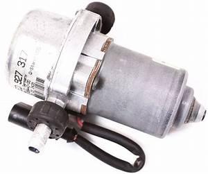 Brake Vacuum Pump Audi A6 S6 C5 Allroad Vw Passat Touareg