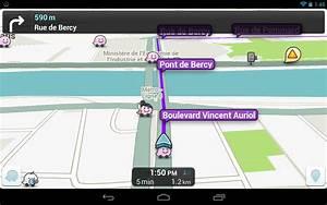 Google Maps Navigation Gps Gratuit : waze application gps et avertisseur de radars gratuit ~ Carolinahurricanesstore.com Idées de Décoration