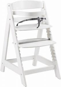 Hochstuhl Holz Weiß : roba hochstuhl aus holz treppenhochstuhl sit up click wei online kaufen otto ~ Watch28wear.com Haus und Dekorationen