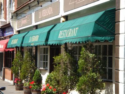 La Veranda Carshalton by La Veranda Restaurant Returns New Management Local