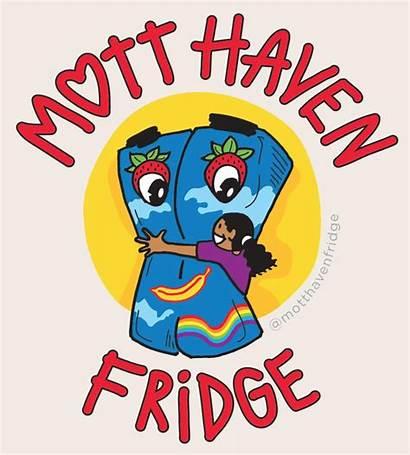 Mott Haven Shack Norwood