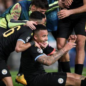 Gabriel Jesus and Kevin De Bruyne complete superb ...